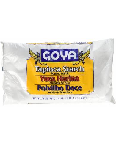 Goya Tapioca Starch / Yuca...