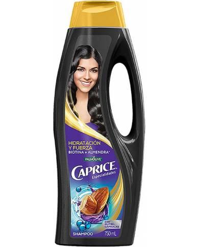 Palmolive Shampoo Caprice...