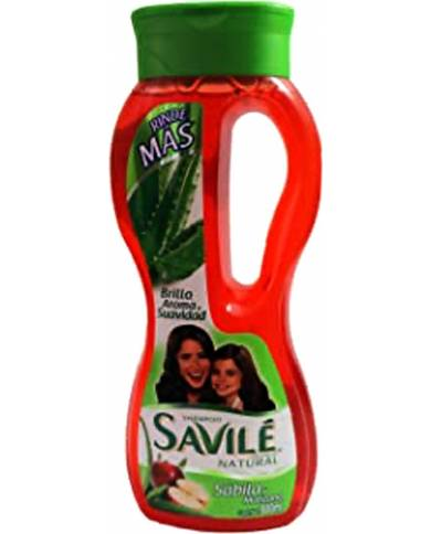 Savile Shampoo with Aloe...