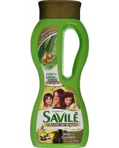 Savile Argan Oil Shampoo