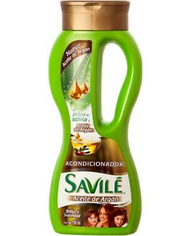 Savile Argan Oil Conditioner