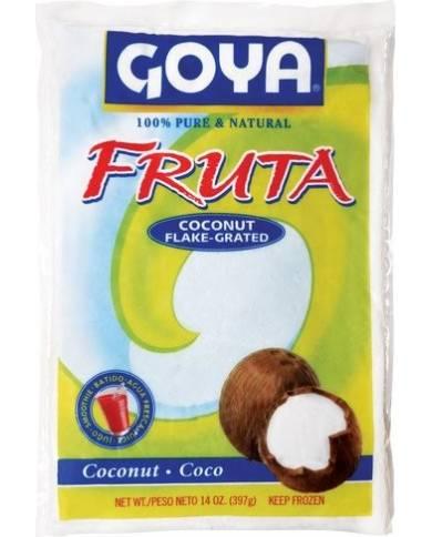 Goya Goya Coconut, 14 oz