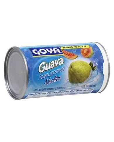 Néctar Concentrado de Guayaba
