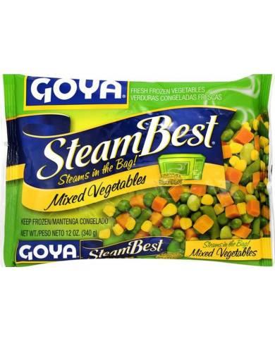 Goya Steam Best Mixed...