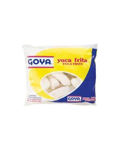 Goya Yuca Frita (Yuca Fries)