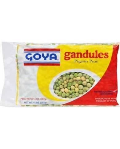 Goya Gandules Frozen Pigeon...