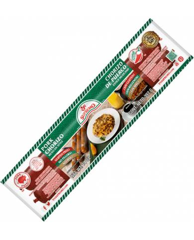 Supremo Pork Chorizo
