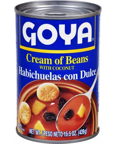 Goya Cream Of Beans With...