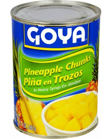 Goya Foods Pineapple...