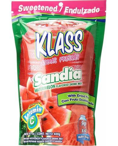 Klass Listo Sandia, 14.1 oz.