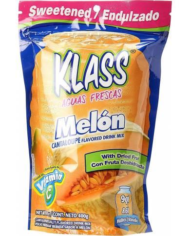 Klass Listo Melón, 14.1 oz.