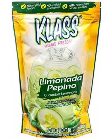Klass Listo Limonada Pepino...