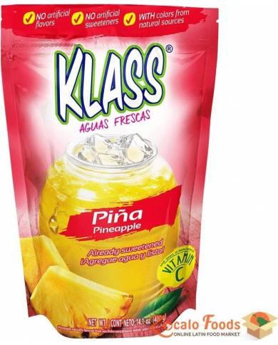 Klass Listo Pina, 14.1 oz.