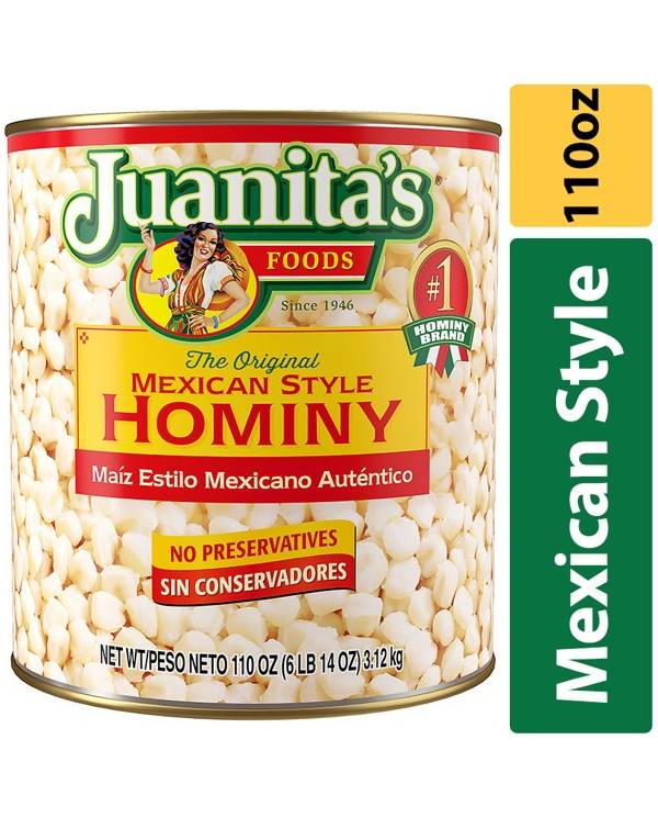 Juanita's Foods Mexican...