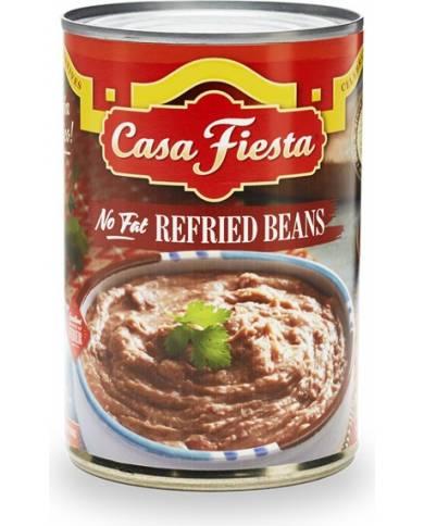 Casa Fiesta No-Fat Refried...