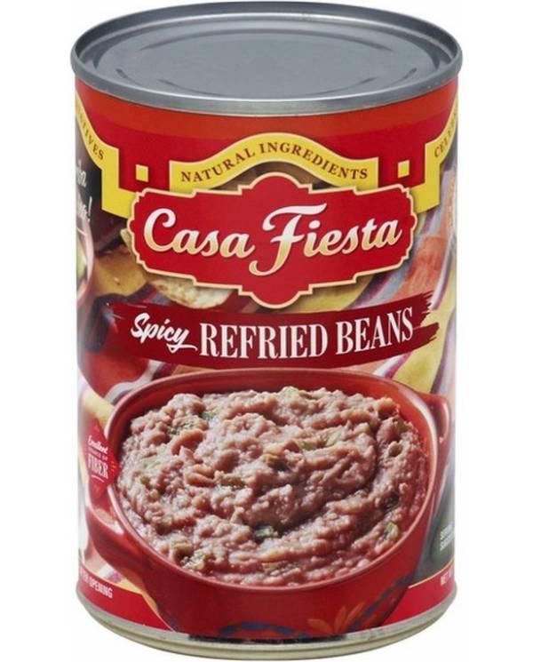 Casa Fiesta Refried Beans,...
