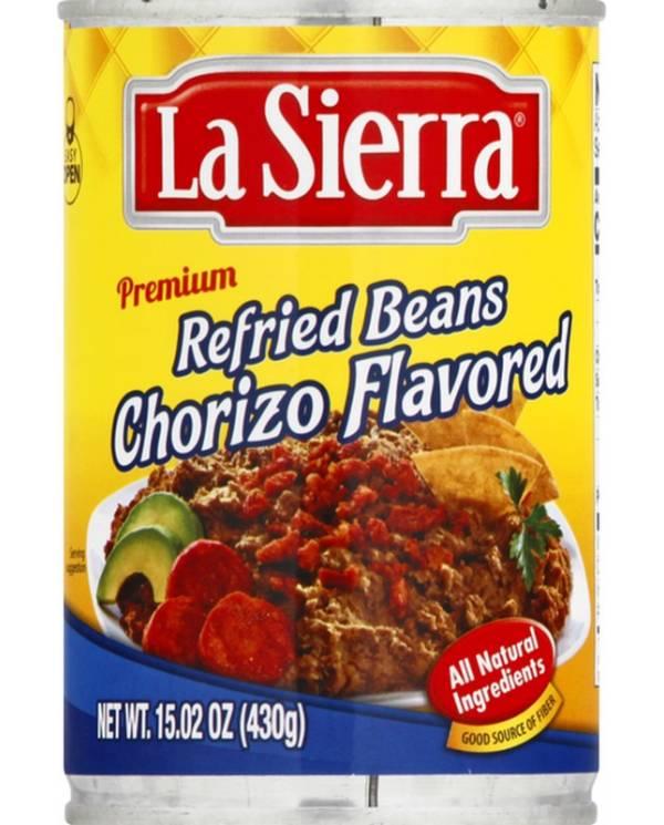 La Sierra Refried Beans,...