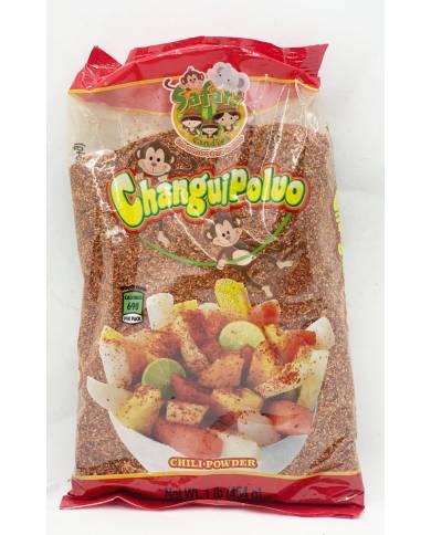 ChanguiPolvo. Chili Powder