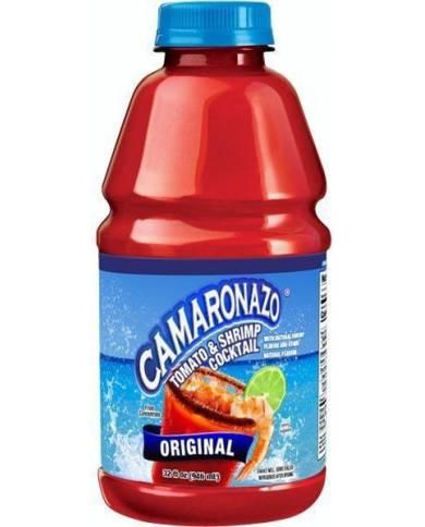 Camaronazo - Tomato &...