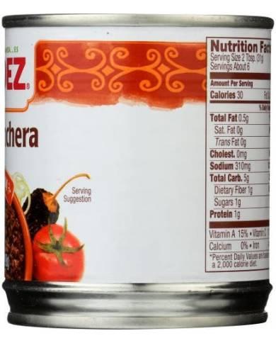HERDEZ Ranchera Medium Salsa