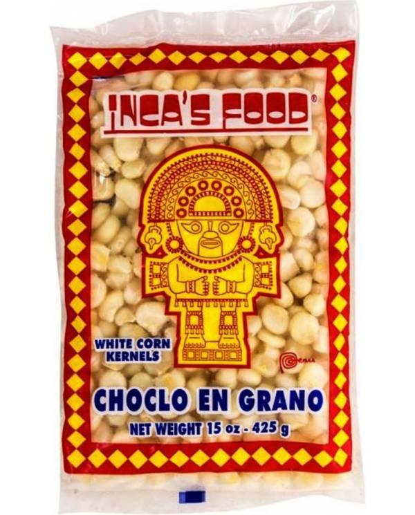 Choclo Grano