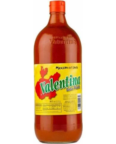 Valentina Hot Sauce