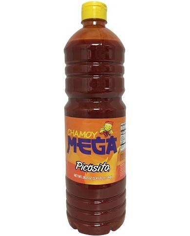 Chamoy Mega Picosito