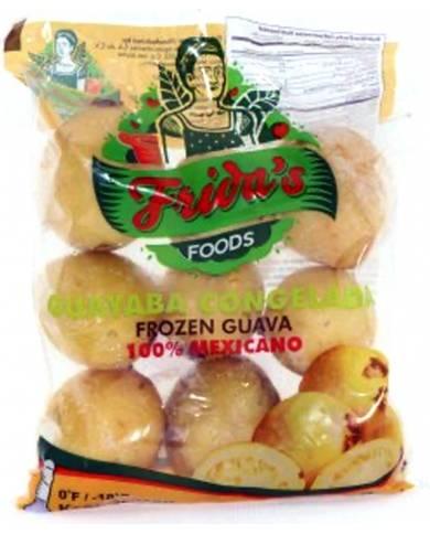 Frozen Guava