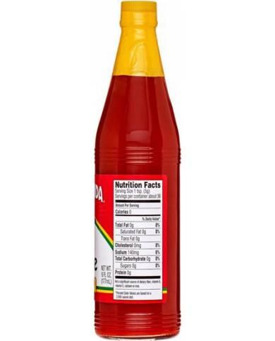 La Preferida Hot Sauce