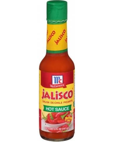 McCormick Jalisco Hot Sauce