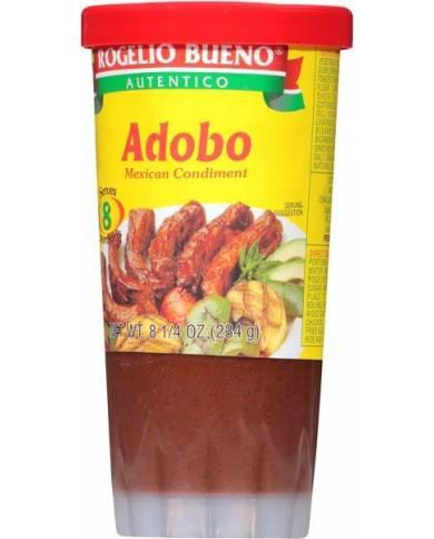 Rogelio Bueno Adobo