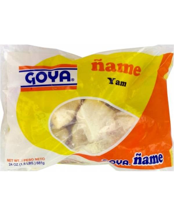 Ñame - Yam