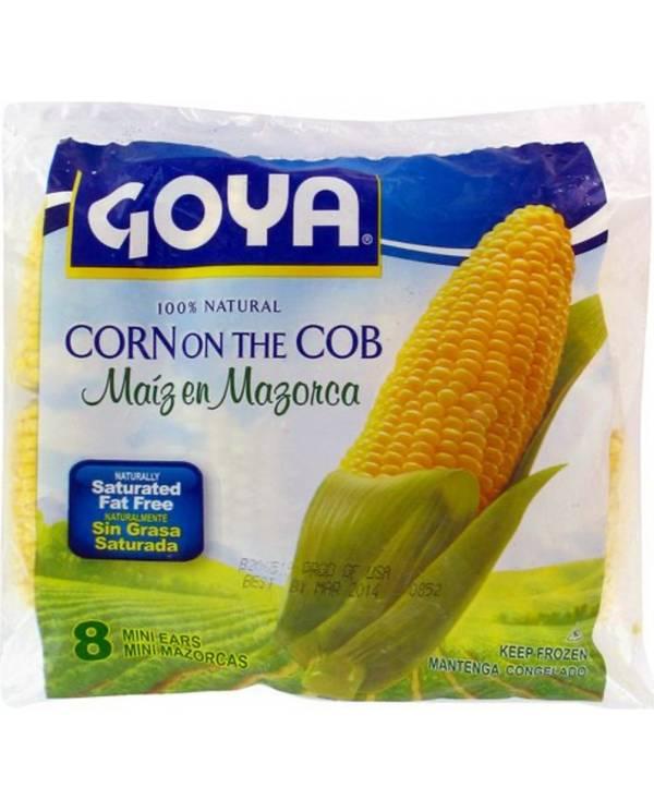 Corn on the Cob Mini
