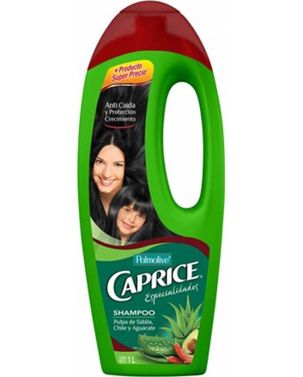 Caprice Anticaida Shampoo