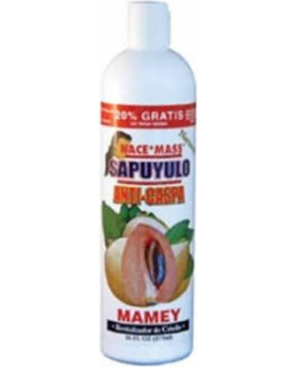 Shampoo Mamey Anti Caspa