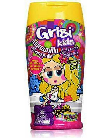 Grisi Kids Chamomile Shampoo