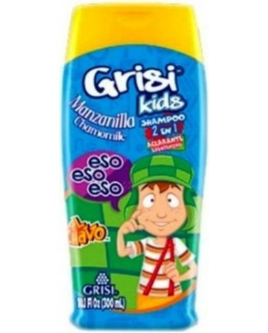 Grisi Kids Shampoo El Chavo...