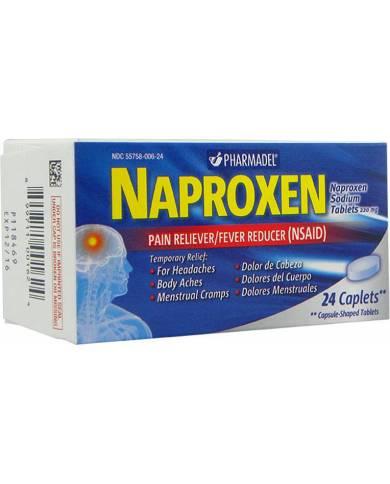 Naproxel