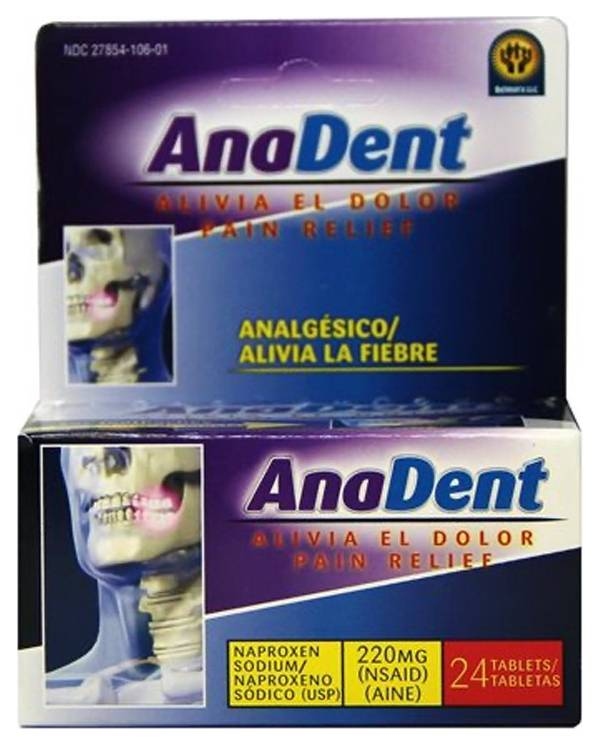 AnaDent