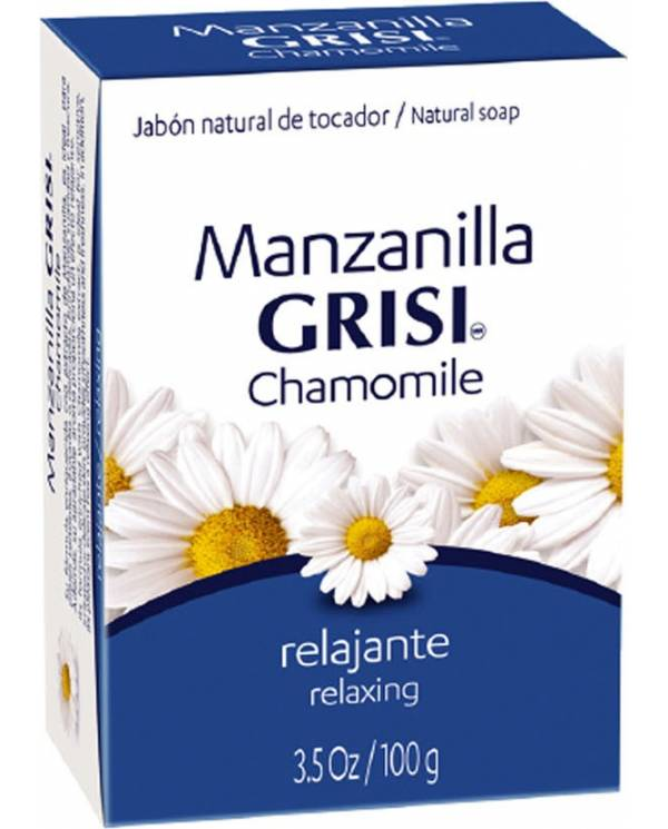 Grisi Chamomile Soap