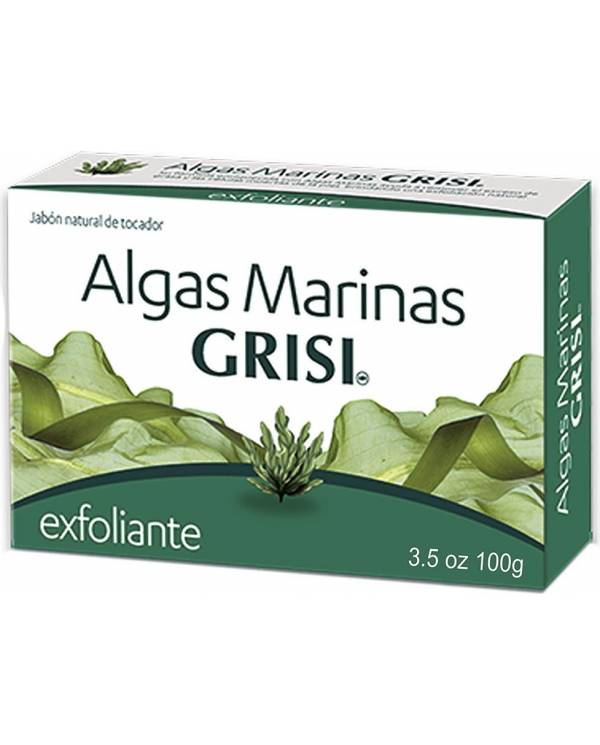 Grisi Seaweed Soap