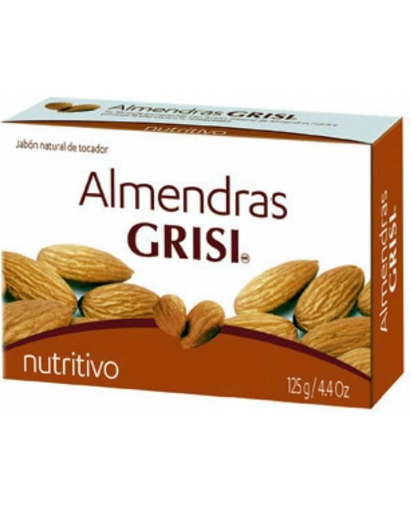 Grisi Almendras Soap