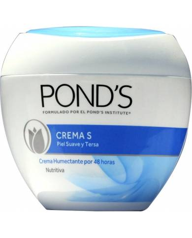 Pond's Creme S