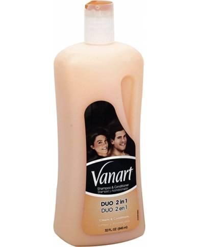 Vanart Duo 2 in 1 Shampoo