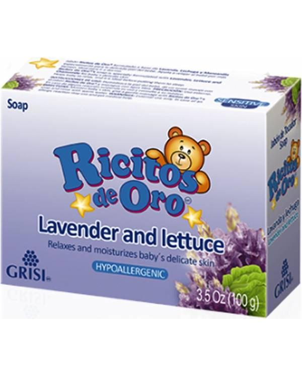 Ricitos de Oro Lavender &...