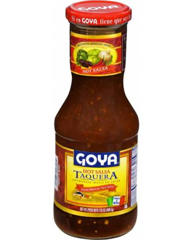 Goya - Salsa Taquera