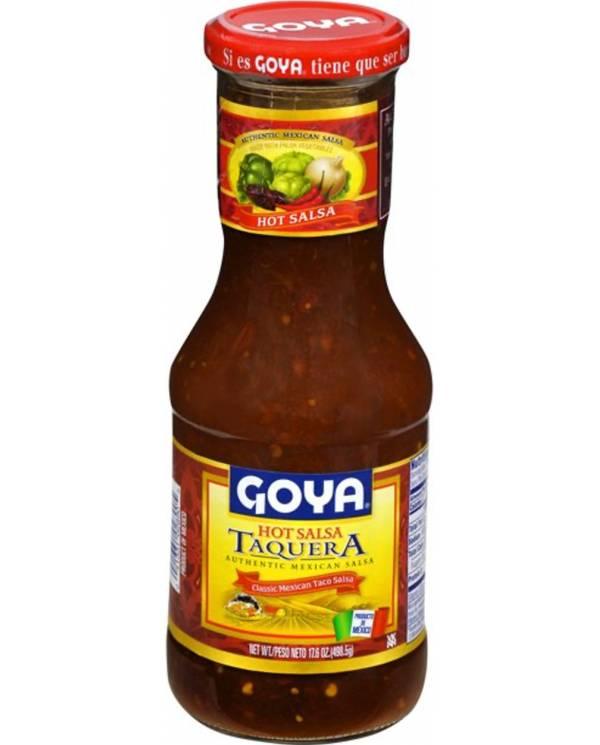 Salsa Taquera - Goya