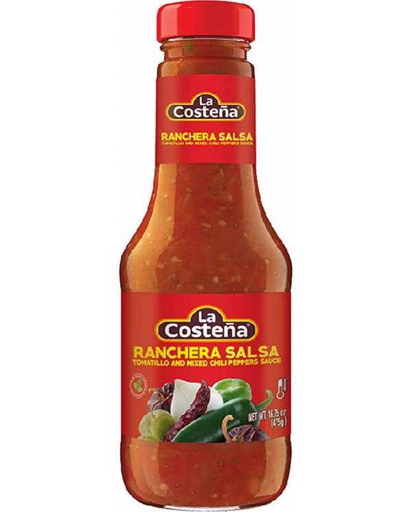 Ranchera Salsa - La Costeña
