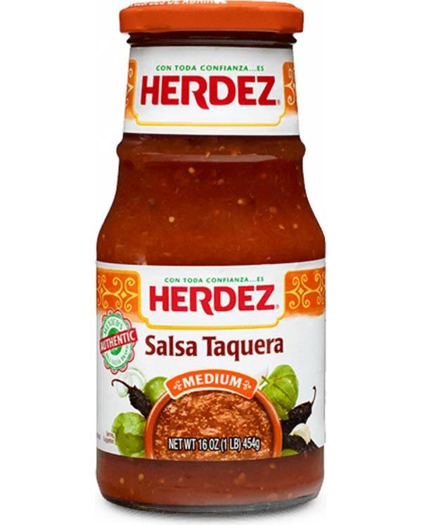Salsa Taquera - Herdez