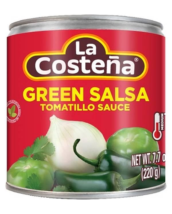 Green Salsa - La Costeña